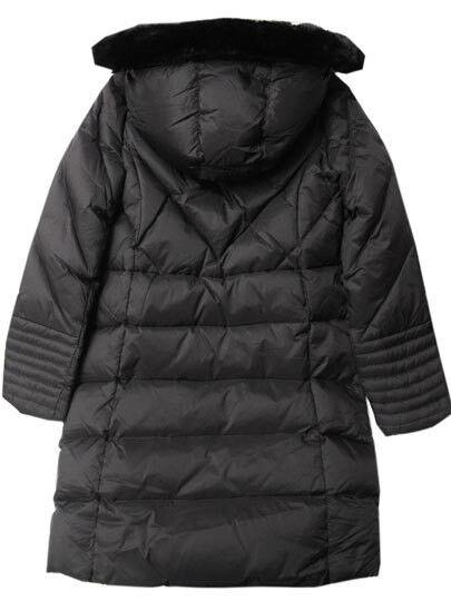 Верхняя одежда детская Sarabanda Куртка для девочки 0.R494.00 - фото 3