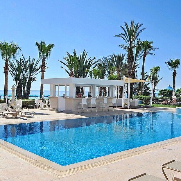 Туристическое агентство LetoTravel Пляжный авиатур на Кипр, Айя-Напа, Okeanos Beach 3* - фото 1