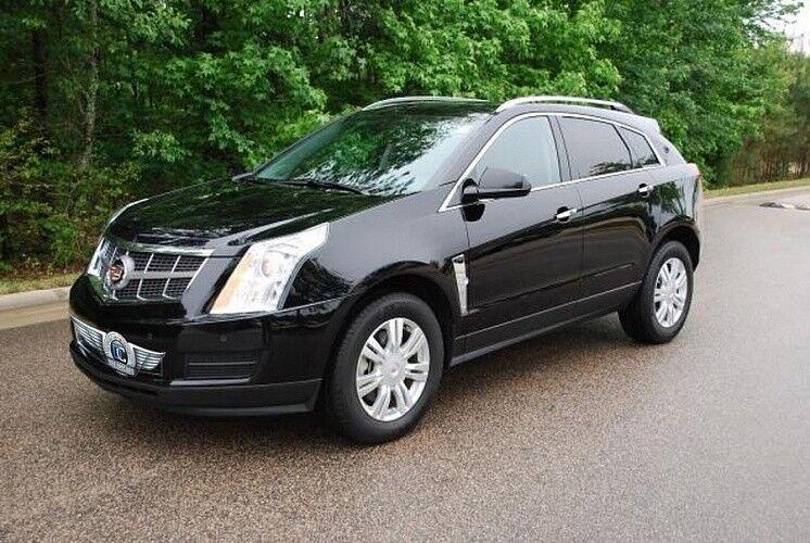 Прокат авто Cadillac SRX II - фото 1