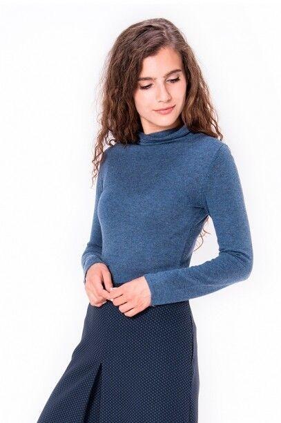 Кофта, блузка, футболка женская SAVAGE Джемпер женский арт. 910782 - фото 2