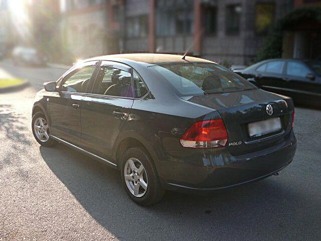Прокат авто Volkswagen Polo 2012 год - фото 4