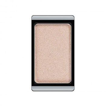 Декоративная косметика ARTDECO Перламутровые тени для век Pearl Eyeshadow 28 Porcelain - фото 1