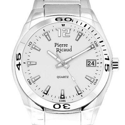 Часы Pierre Ricaud Наручные часы P91046.5153Q - фото 1