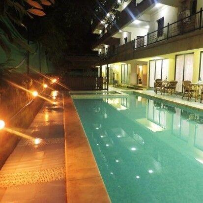 Туристическое агентство Айкью групп Пляжный авиатур в Индию, Гоа, Maximum Holiday Inn 3* - фото 1
