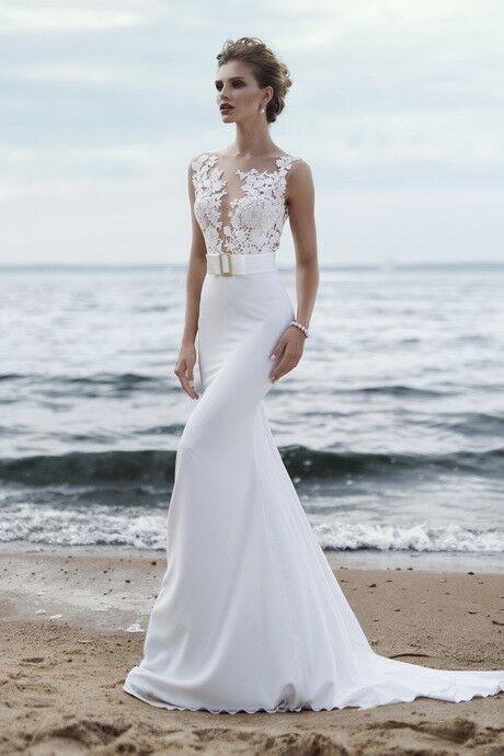 Свадебное платье напрокат Cosmobella Свадебное платье Ariele - фото 1