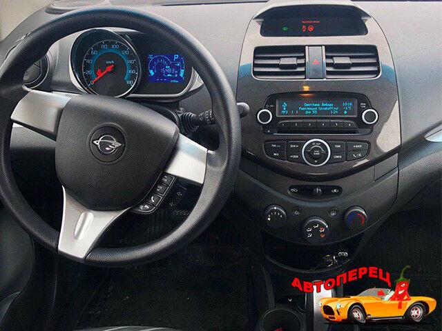Прокат авто Chevrolet Spark / Ravon R 2 - фото 5