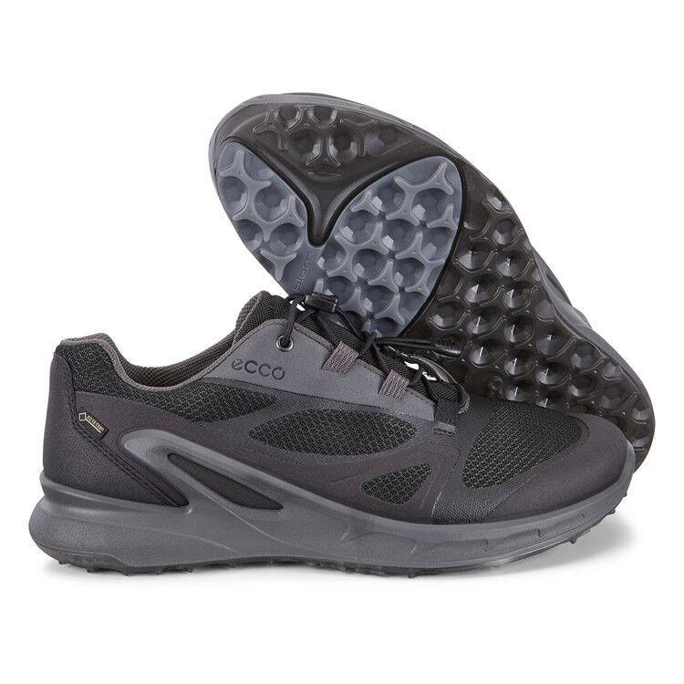 Обувь мужская ECCO Кроссовки BIOM OMNIQUEST 853104/01001 - фото 8