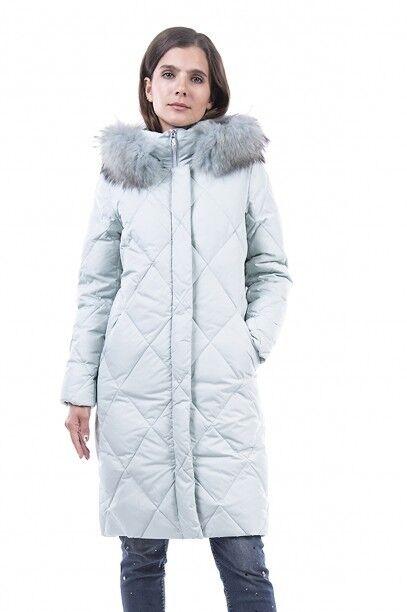 Верхняя одежда женская SAVAGE Пальто женское арт. 910035 - фото 2
