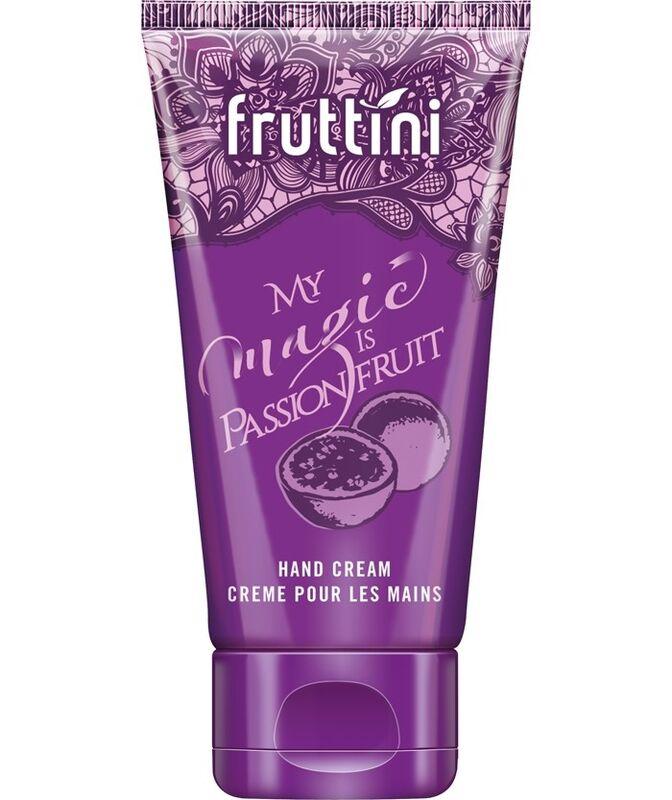 Уход за телом Fruttini Крем для рук  «Маракуйя» SEDUCTIVE Passionfruit - фото 1