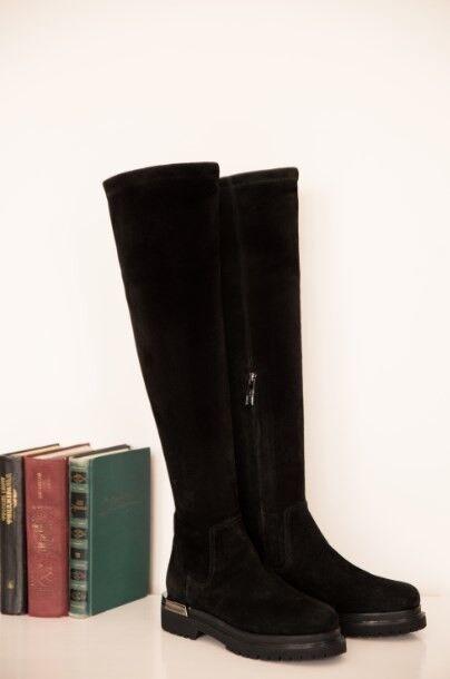Обувь женская Baldinini Сапоги женские 1 - фото 1