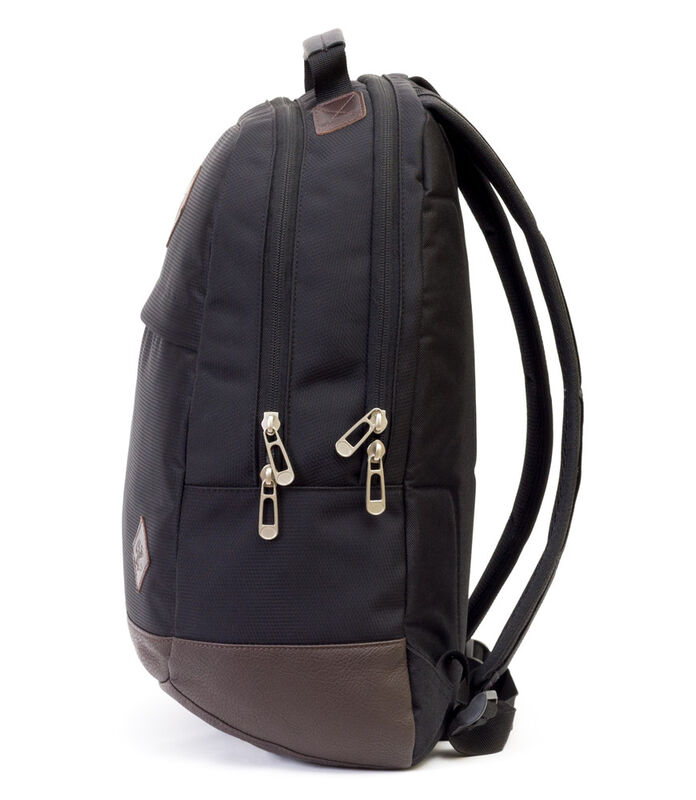 Магазин сумок Studio 58 Рюкзак молодежный с отделением для ноутбука 9007 - фото 2
