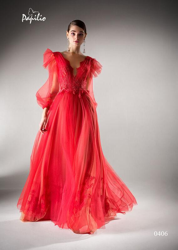Вечернее платье Papilio Вечернее платье Felice 0406 - фото 1