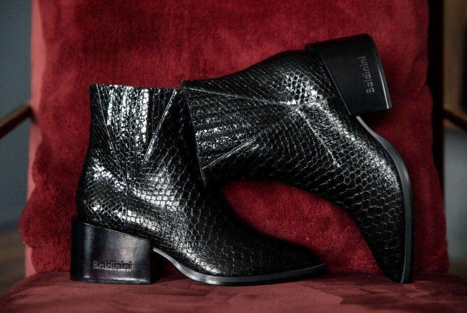 Обувь женская Baldinini Ботинки женские 6 - фото 4