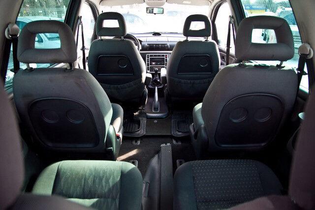 Прокат авто Ford Galaxy 2003 г.в. - фото 4