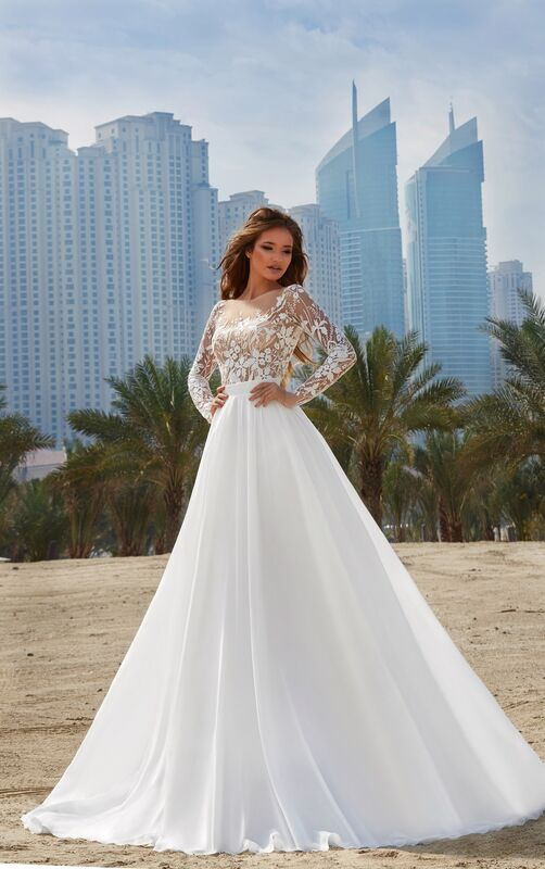 Свадебное платье напрокат Lanesta Свадебное платье Dolorosa - фото 1