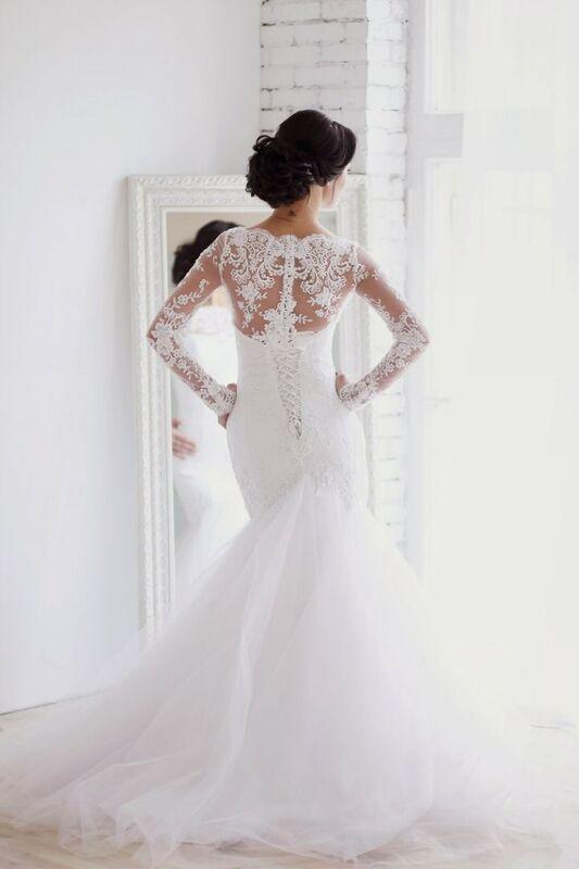 Свадебное платье напрокат ALIZA Свадебное платье «Annabel» Soffito - фото 3