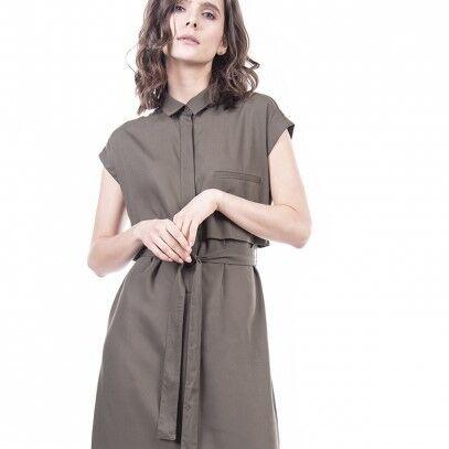 Платье женское SAVAGE Платье арт. 915902 - фото 1