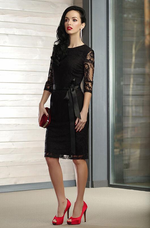 Платье женское Gold Style Платье женское 2077 - фото 1