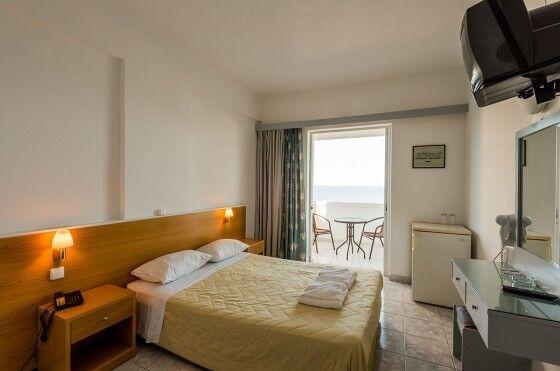 Туристическое агентство EcoTravel Пляжный авиатур в Грецию, Пелопоннес, Niforeika Beach Hotel & Bungalows 3* - фото 3