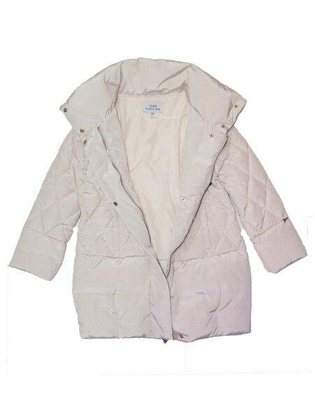 Верхняя одежда детская Patrizia Pepe Пальто для девочки P JF CS22 5064 0102 - фото 2