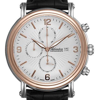 Часы Adriatica Наручные часы A1194.R253CH - фото 1