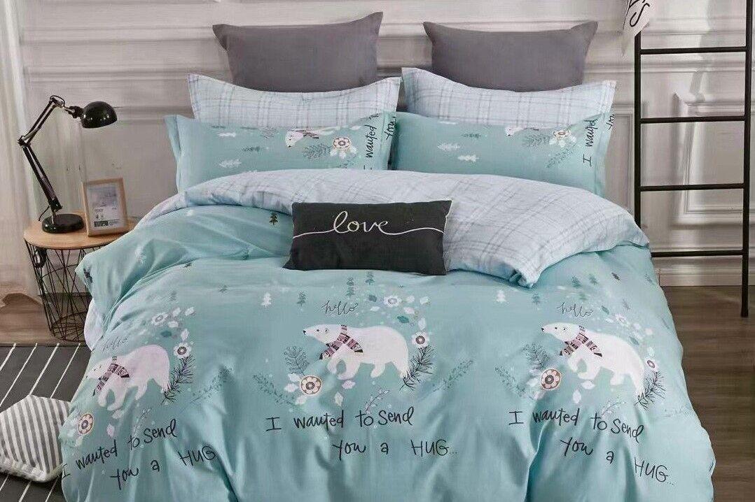 Подарок Tango Сатиновое постельное белье евро TPIG6-225 - фото 1