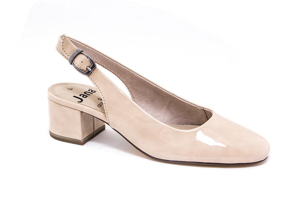 Обувь женская Jana Босоножки женские 8-29503-28-406 - фото 1