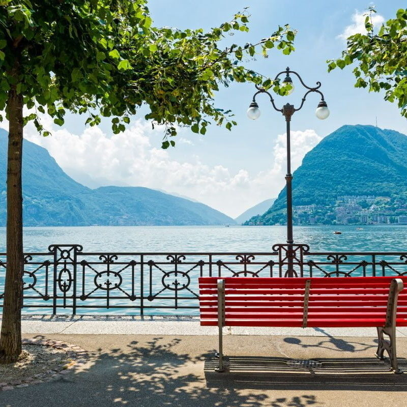 Туристическое агентство Респектор трэвел Экскурсионный автобусный тур «Швейцария - Италия делюкс» - фото 1