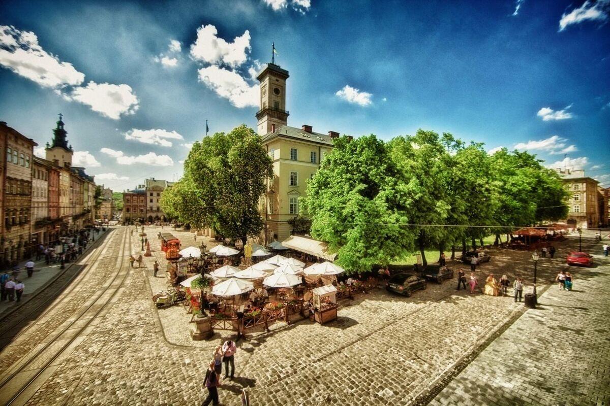 Туристическое агентство Элдиви Автобусный экскурсионный тур «Город спящих львов + Карпаты» - фото 5