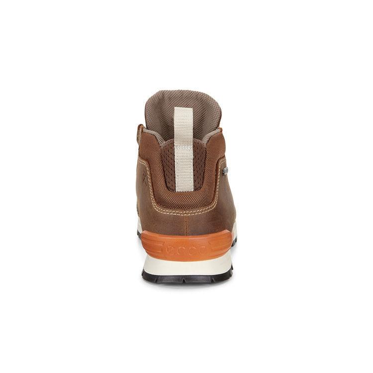 Обувь мужская ECCO Ботинки OREGON 826014/50652 - фото 5