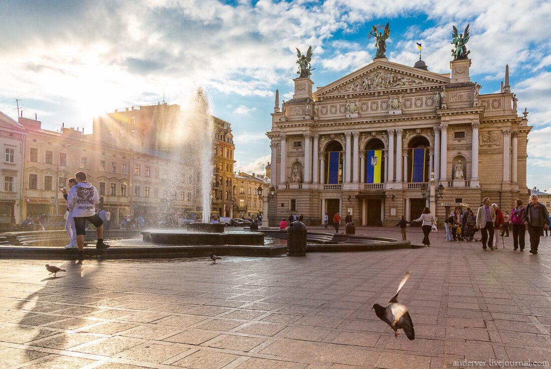 Туристическое агентство Элдиви Автобусный экскурсионный тур «Город спящих львов + Карпаты» - фото 2