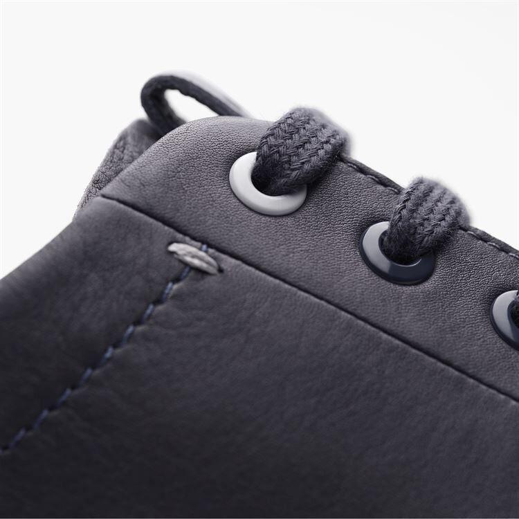 Обувь мужская ECCO Кеды COLLIN 2.0 536274/50595 - фото 9