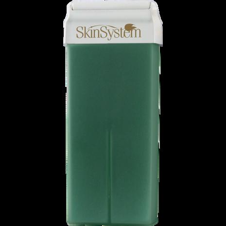 Уход за телом SkinSystem Воск для депиляции Хлорофилл, 400 мл - фото 1