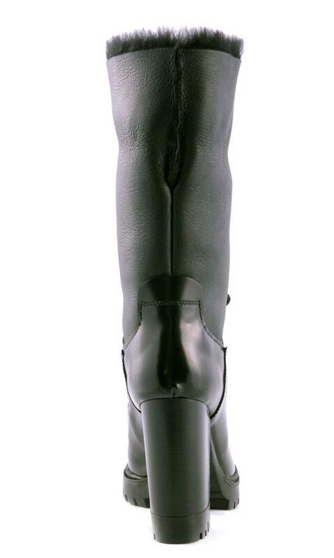 Обувь женская Iceberg Ботинки женские 1654a - фото 3