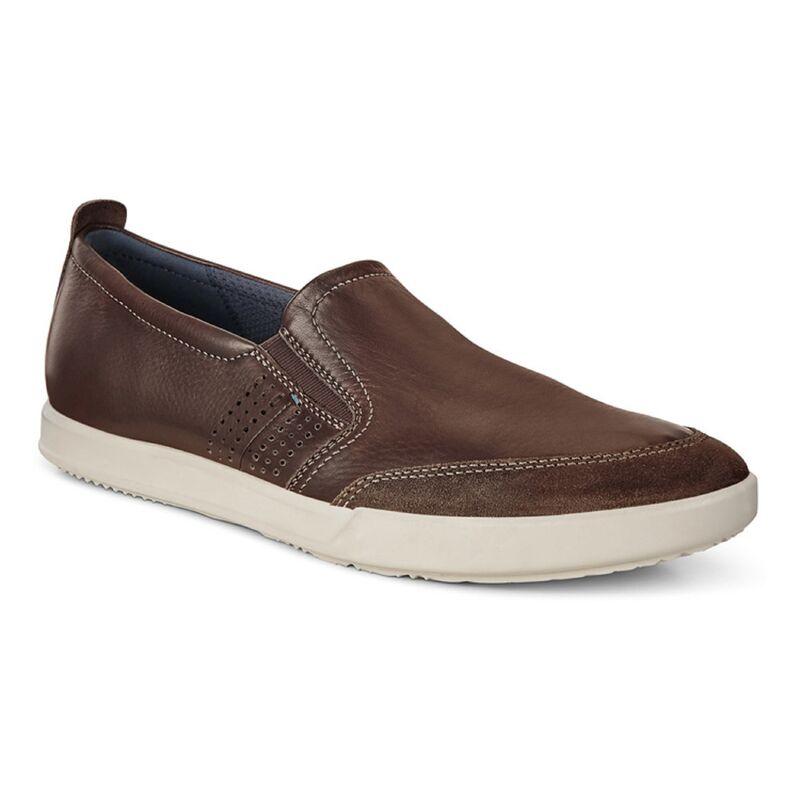 Обувь мужская ECCO Слипоны COLLIN 2.0 536214/51869 - фото 1