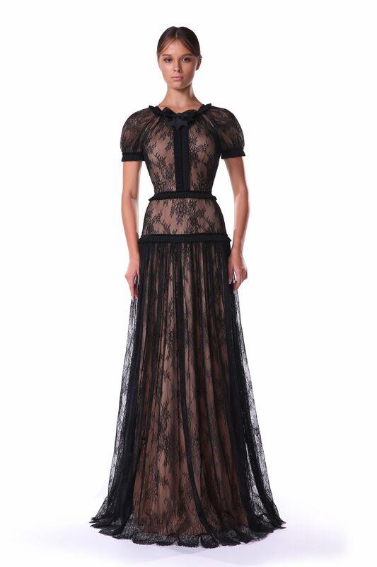 Платье женское Isabel Garcia Вечернее платье BB1323 - фото 1