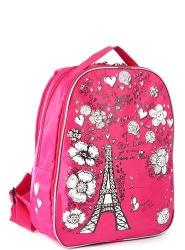 Магазин сумок Galanteya Рюкзак школьный 46316 - фото 7