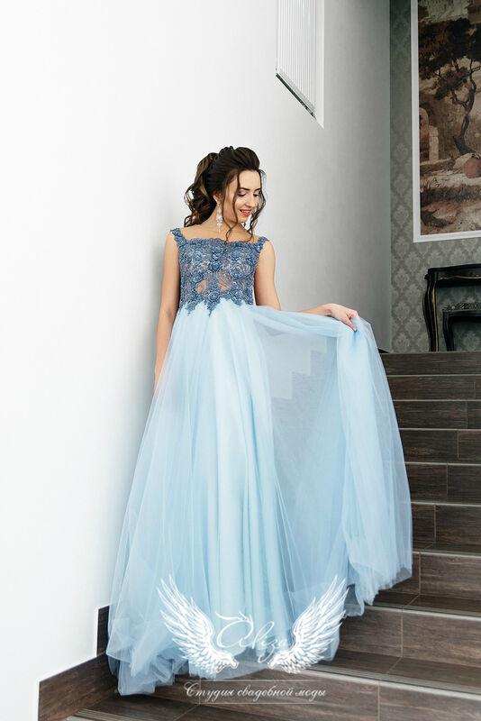 """Вечернее платье ALIZA Вечернее платье """"Lanvin"""" - фото 1"""