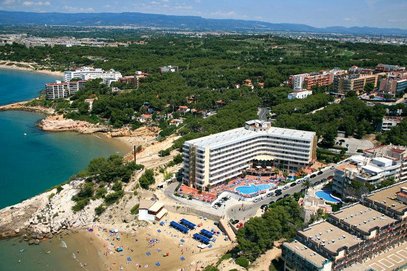 Туристическое агентство Санни Дэйс Пляжный авиатур в Испанию, Коста Дорада, Hotel Cala Font 4* - фото 7