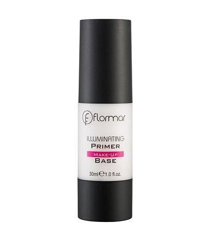Декоративная косметика Flormar База под макияж Illuminating Primer Make-up Base - фото 1