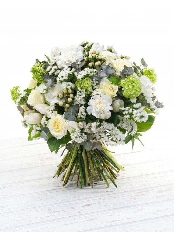 Магазин цветов Florita (Флорита) Букет «Шёпот феи» - фото 1