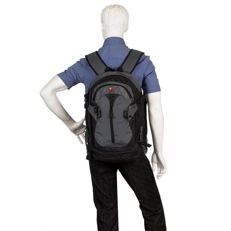 Магазин сумок SwissGear Рюкзак мужской 205-983095 - фото 2