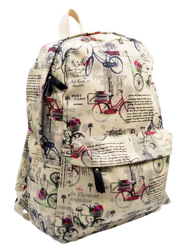 Магазин сумок Rozan Рюкзак 8033-1 - фото 1
