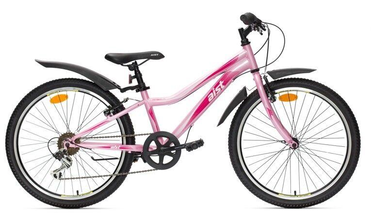 Велосипед AIST Велосипед Rosy Junior 1.0 - фото 1