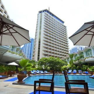 Туристическое агентство Jimmi Travel Отдых в Таиланде, Dusit Thani Bangkok 5* - фото 1