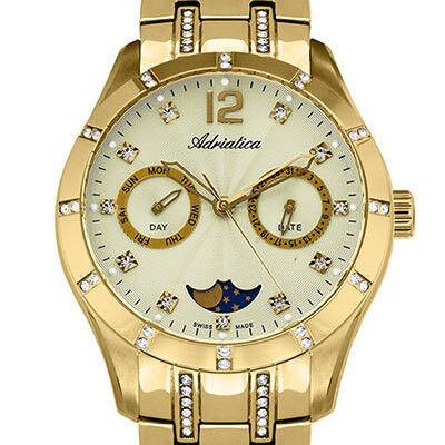 Часы Adriatica Наручные часы A3419.1171QFZ - фото 1