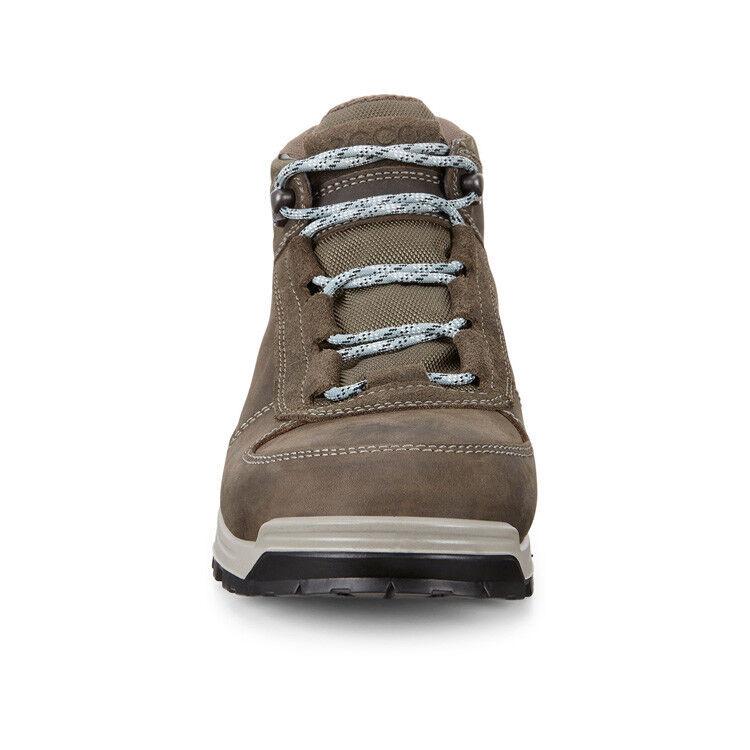 Обувь мужская ECCO Ботинки OREGON 826034/51190 - фото 4