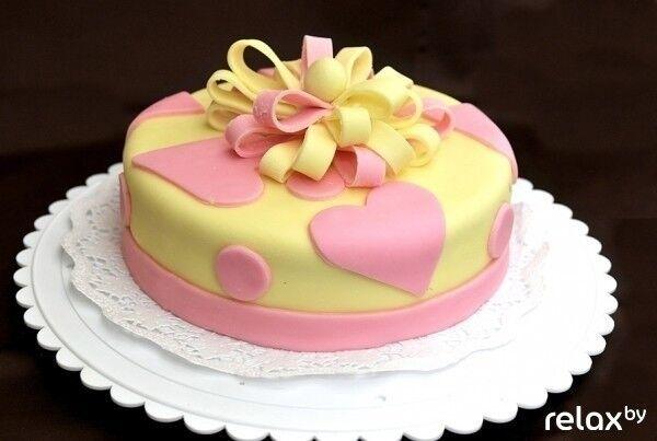 Торт Дольче Праздничный торт - фото 1
