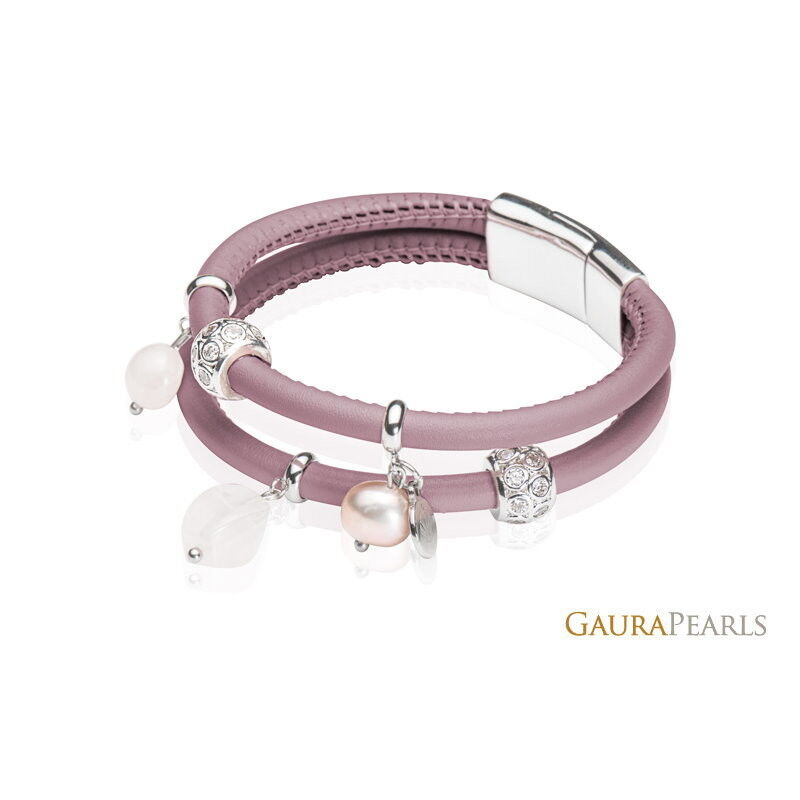 Ювелирный салон Gaura Pearls Браслет ST4-04B - фото 1