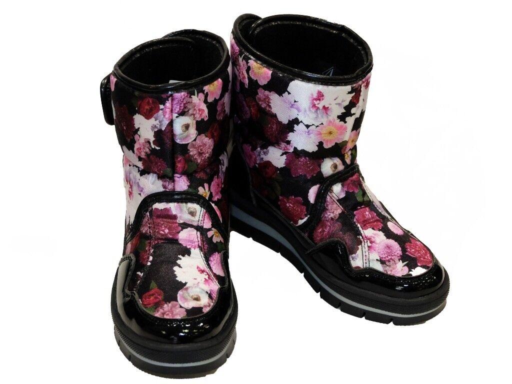 Обувь детская Jog Dog Ботинки для девочки 14017R - фото 2